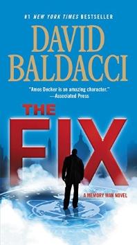 The Fix ( Amos Decker #3 )