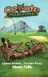 Coyote Rules of Golf