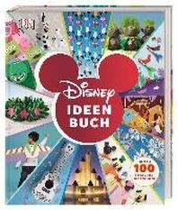 Disney Ideen Buch