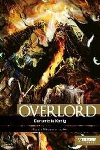 Overlord Light Novel 01