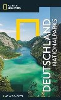NATIONAL GEOGRAPHIC Reisefuehrer Deutschland Nationalparks