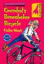 GRANDAD S BONESHAKER BICYCLE