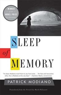 Sleep of Memory