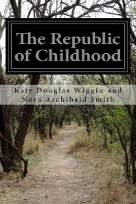 The Republic of Childhood