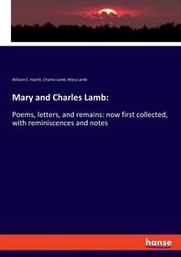 Mary and Charles Lamb