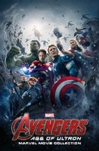 Marvel Movie Collection: Avengers: Age of Ultron