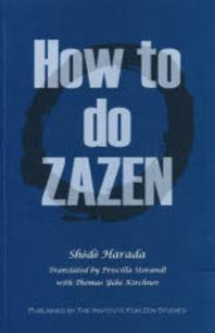 HOW TO DO ZAZEN