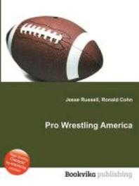 Pro Wrestling America