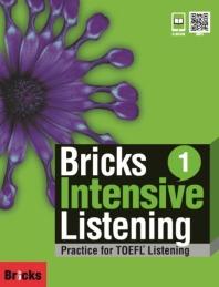 Bricks Intensive Listening. 1(SB+WB+E.CODE)
