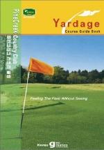 골프코스가이드북 (파인크리크 컨트리클럽)