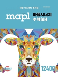 마플 시너지 고등 수학(하)(2021)