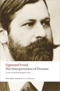 Interpretation of Dreams (Oxford World Classics)(New Jacket)