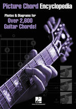 Picture Chord Encyclopedia