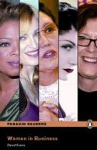 Famous Women in Business (with MP3)
