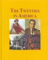 The Twenties in America -Volume 3