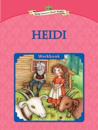 Heidi : Young Learners Classic Readers L3-7 (CD1포함)