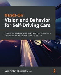Hands-On Vision and Behavior for Self-Driving Cars(Paperback)