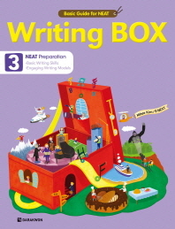 Writing BOX. 3