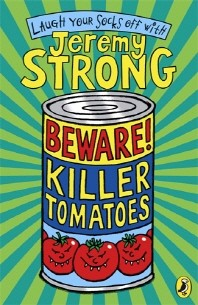 Beware! Killer Tomatoes