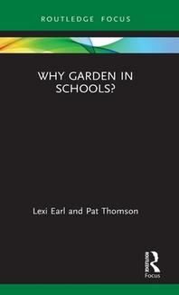 Why Garden in Schools?