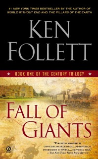 Fall of Giants (Book 1)