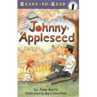 Ready To Read Johnny Appleseed