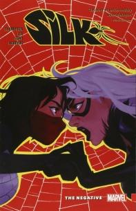 Silk, Volume 2