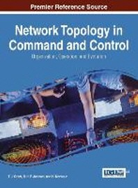 Network Topology in Command and Control