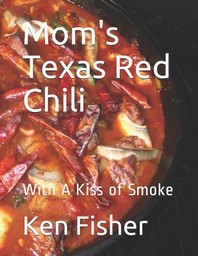 Mom's Texas Red Chili