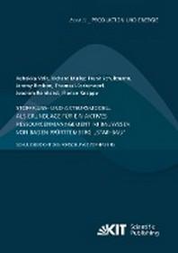 """Stofffluss- und Akteursmodell als Grundlage fuer ein aktives Ressourcenmanagement im Bauwesen von Baden-Wuerttemberg """"StAR-Bau"""" - Schlussbericht des Forschungsvorhabens"""