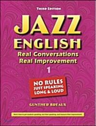 Jazz English. 1
