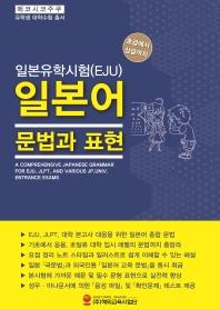일본유학시험(EJU) 일본어 문법과 표현
