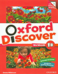 Oxford Discover. 1B(WB)
