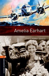 Amelia Earhart (with MP3)