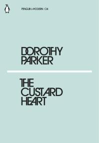The Custard Heart (Penguin Modern)