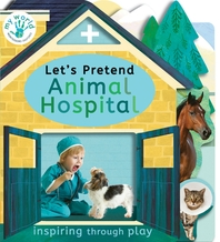 Let's Pretend Animal Hospital