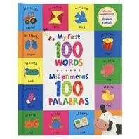 My First 100 Words - MIS Primeras 100 Palabras