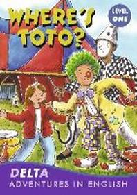 Where's Toto? Book + CD-ROM