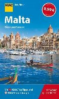 ADAC Reisefuehrer Malta