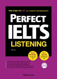 Perfect IELTS Listening