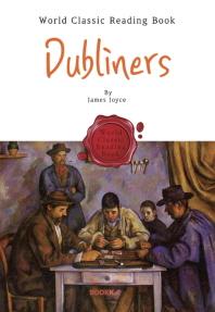 더블린 사람들 : Dubliners (영어 원서)