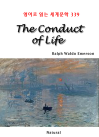 The Conduct of Life (영어로 읽는 세계문학 339)