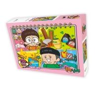 흔한남매 직소퍼즐 150피스
