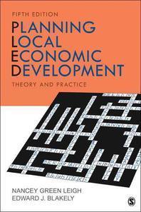 Planning Local Economic Development (Paperback)