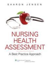 Jensen Text, Lab Manual, Pocket Guide & Prepu; Plus Lww Nursing Health Assessment Video Package