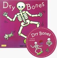 Dry Bones [With CD]