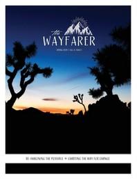 The Wayfarer Magazine
