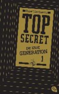Top Secret 13. Der Clan