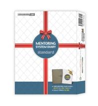 멘토링다이어리(중)(스탠다드)(선물용)(6공)(2021)