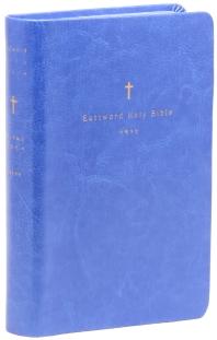이스트워드 성경전서(스카이블루/소/단본/개역개정/NKR62ETHU)